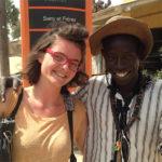 Lucky Luke du Sénégal