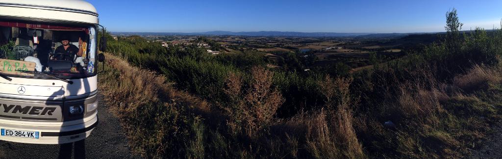 Panoramique Tarn