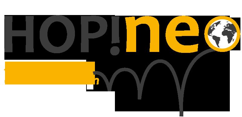 Hopineo pour un meilleur tourisme