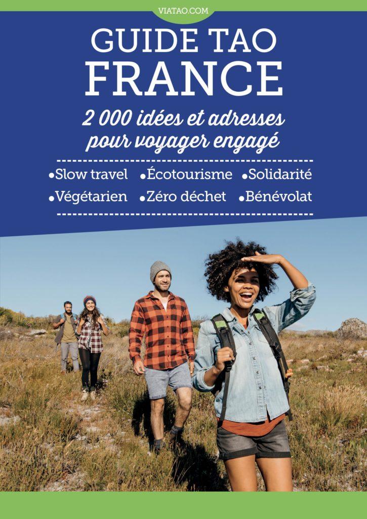 L'Oasis des Ptis Potes est dans le guide TAO France