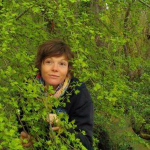 Expériences nature avec Aurélie Delayen