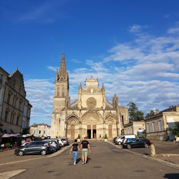 Découvrir Bazas et le Sud Gironde